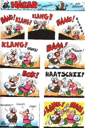 FAZ-Klassiker der Comic-Literatur