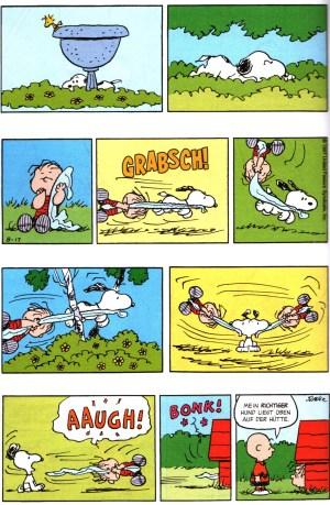 Peanuts – F. A. Z. – Klassiker der Comic-Literatur 2