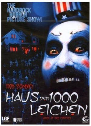 Das Haus der 1000 Leichen