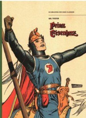 Prinz Eisenherz – Bibliothek der Comic-Klassiker