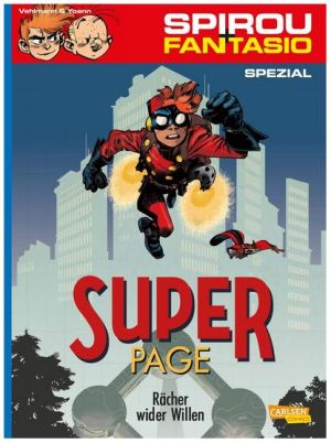 Superpage