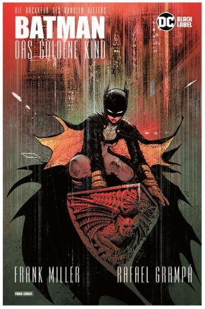 Batman: Das Goldene Kind