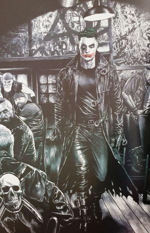 Joker/Harley: Psychogramm des Grauens