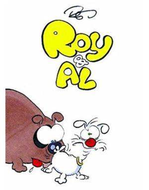 Ralf König: Roy & Al