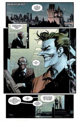 Batman: Der Fluch des Weißen Ritters