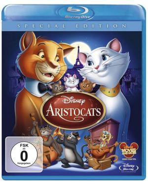 Walt Disney: Aristocats