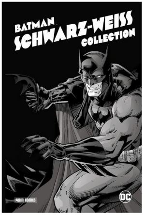 Batman: Schwarz-Weiss Collection