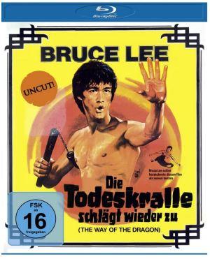 Bruce Lee: Die Todeskralle schlägt wieder zu