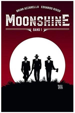 Azzarello / Risso: Moonshine