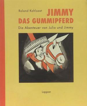 Jimmy das Gummipferd