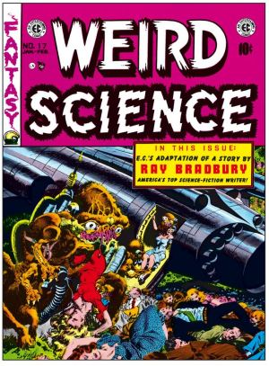 Aus dem EC-Archiv: Wally Wood - Band 3