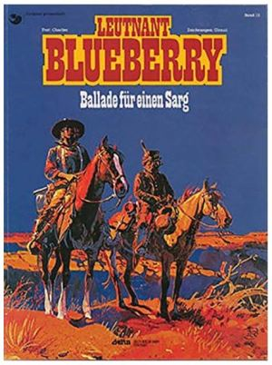 Blueberry – Collector's Edition 5