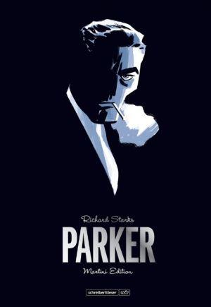 Darwyn Cooke: Parker