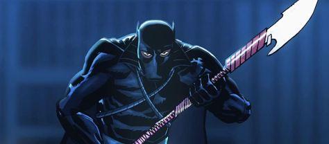 Wer ist Black Panther?