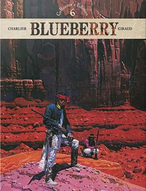 Blueberry - Collector's Edition 6