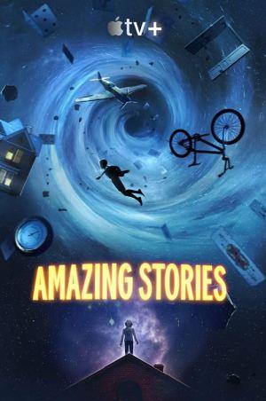 Unglaubliche Geschichten - Amazing Stories