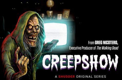 Creepshow - Die Serie