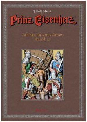 Prinz Eisenherz, Jahrgang 2019/2020