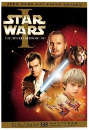 Star Wars Episode 1 : Die dunkle Bedrohung