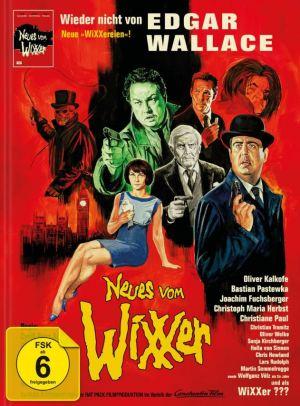 Neues von WiXXer