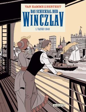 Das Schicksal der Winczlav