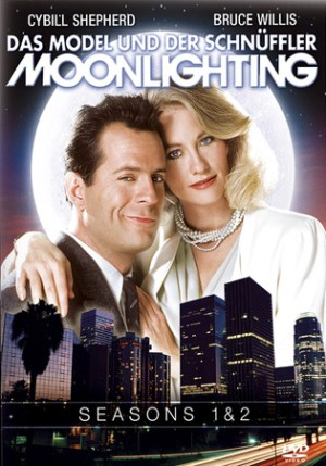 Moonlighting - Das Modell und der Schnüffler