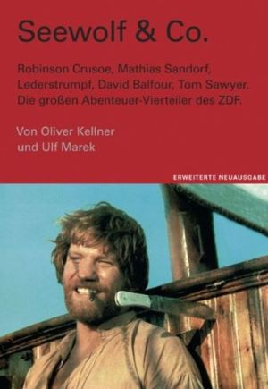 Seewolf & Co - Die großen Abenteuer-Vierteiler des ZDF