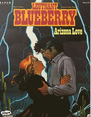 Blueberry – Collector's Edition 8
