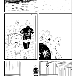 Righteous Chapter Nine: Pag 20