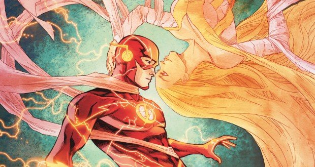 Cover Wars: Flash #12 vs. AvX #11