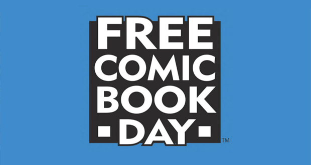 Man, I wish that I could get a free comic book….