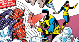 You Probably Don't Remember: Uncanny X-Men, Part 1
