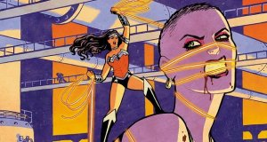 What Comics To Watch For On Wednesday, 11/20