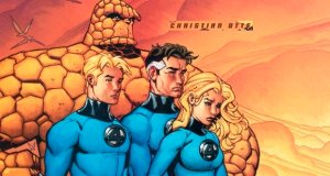 Breaking: Fantastic Four Continues To Have Fewer Than 5 Members