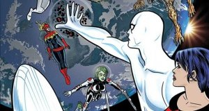 What Comics To Watch For On Wednesday, 07/16
