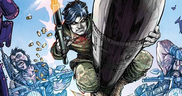 What Comics To Watch For On Wednesday, 08/27