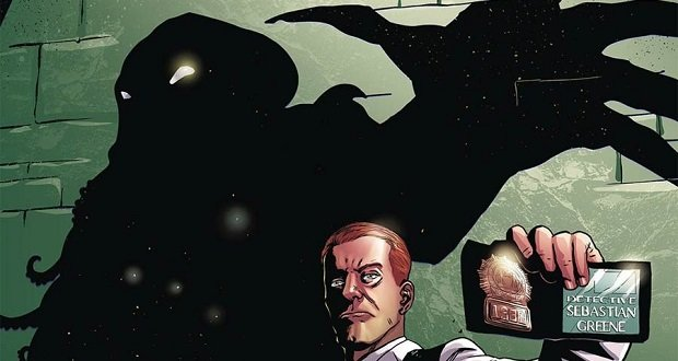 What Comics To Watch For On Wednesday, 6/15