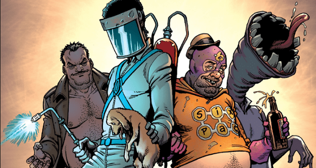 What Comics To Watch For On Wednesday, 8/24