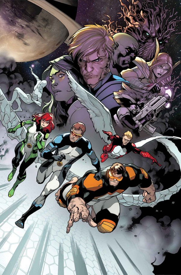 X-men 22. Comic Art Community Of