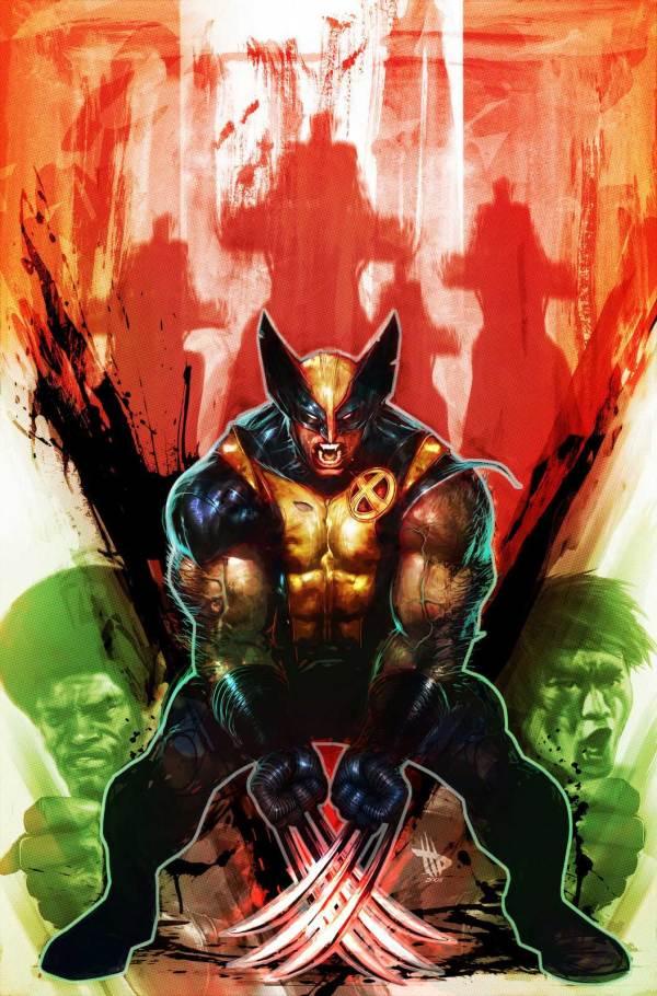 Wolverine Manifest Destiny #4 - Comic Art Community