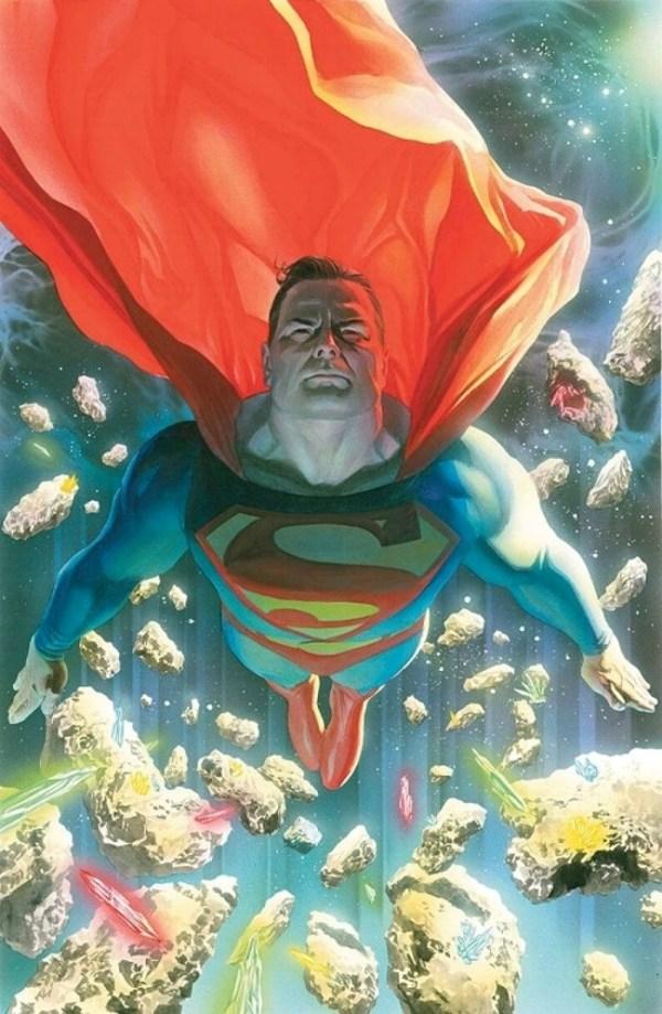 Superman #683 - Comic Art Community Of