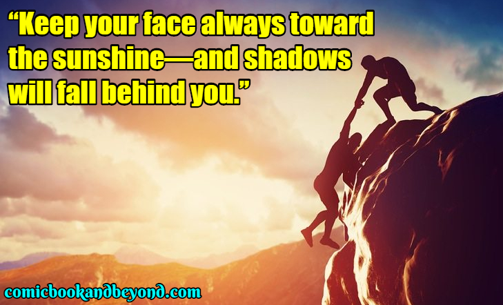 160 inspirational quotes that