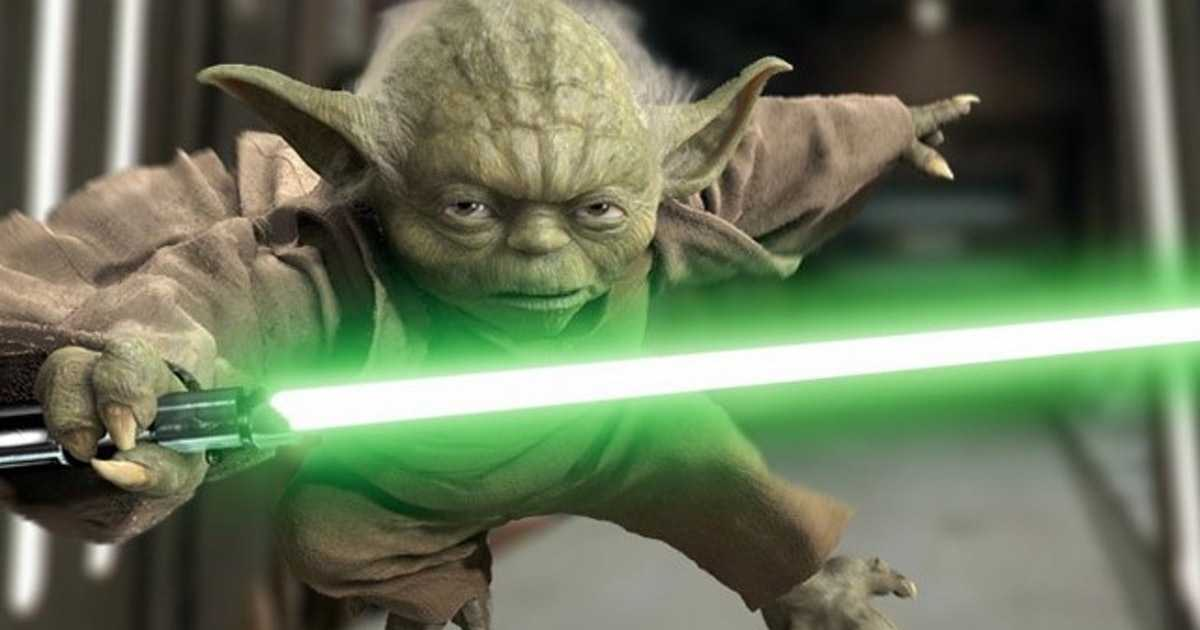 A Young  Baby Yoda To Appear In Project Luminous