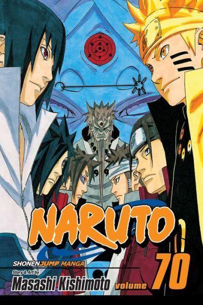 Komik Naruto Chapter 679 : komik, naruto, chapter, Naruto:, Volume, Manga, Review