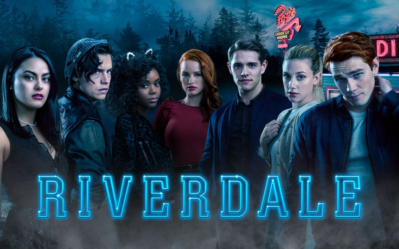 Is Riverdale A Real Place