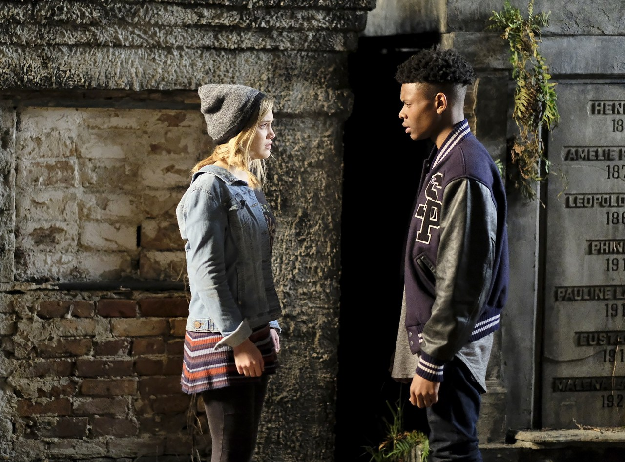 "MARVEL'S CLOAK & DAGGER - ""First Light"""