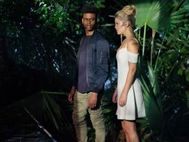 """Cloak & Dagger - """"Stained Glass"""""""