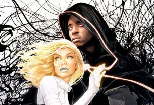 Are Cloak And Dagger Married