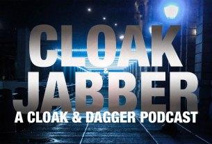 Cloak & Jabber