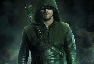 Arrow - The Longbow Hunters